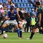 Cruz Azul derroto al santos por 2 goles a 1 en la jornada 9 torneo apertura 2017 (3)