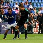 Cruz Azul derroto al santos por 2 goles a 1 en la jornada 9 torneo apertura 2017 (4)