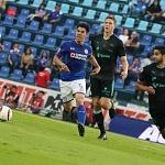 Cruz Azul derroto al santos por 2 goles a 1 en la jornada 9 torneo apertura 2017 (6)