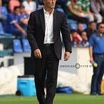 Director Tecnico del Santos Chepo de la Torre jornada 9 torneo apertura 2017