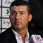 Director Tecnico del Santos Chepo de la Torre jornada 9 torneo apertura 2017 (2)