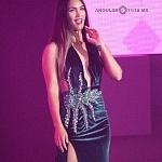 Megan Fox actriz estadunidense en el liverpool Fashion Fest Otoño Invierno 2017 en la Ciudad de México (10)