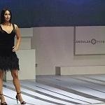 Megan Fox actriz estadunidense en el liverpool Fashion Fest Otoño Invierno 2017 en la Ciudad de México