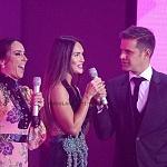 Megan Fox actriz estadunidense en el liverpool Fashion Fest Otoño Invierno 2017 en la Ciudad de México (7)