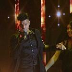 Ricky Martin cantante puertorriqueño se presento en el Liverpool Fashon Fest otoño invierno 2017