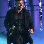 Ricky Martin cantante puertorriqueño se presento en el Liverpool Fashon Fest otoño invierno 2017 (3)