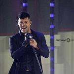 Ricky Martin cantante puertorriqueño se presento en el Liverpool Fashon Fest otoño invierno 2017 (5)