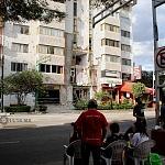 afectaciones por sismo del 19 de septiembre en edificios de la ciudad de México