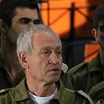 brigadista Israeli durante la ceremonia de despedida (11)