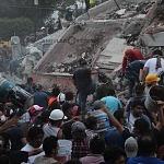 edificio derrumbado en av zapata y divición del norte a consecuencia del sismo del 19 de septiembre en la ciudad de México 2017 (10)