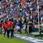 festejo del gol del Chaco Gimenez frente al Santos en la jornada 9 del torneo apertura 2017 (3)