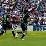 gol del Cruz Azul vs Santos en la jornada 9 del torneo apertura 2017