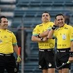 los villanos del encuentro entre Cruz Azul vs Santos en la jornada 9 del torneo apertura 2017