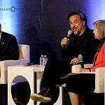 presentan la instalación Carne y Arena Virtualmente presente físicamente invisible de Alejenadro G Iñárritu (1)