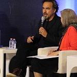 presentan la instalación Carne y Arena Virtualmente presente físicamente invisible de Alejenadro G Iñárritu (10)