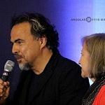 presentan la instalación Carne y Arena Virtualmente presente físicamente invisible de Alejenadro G Iñárritu (2)