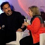 presentan la instalación Carne y Arena Virtualmente presente físicamente invisible de Alejenadro G Iñárritu (5)