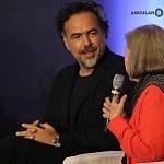 presentan la instalación Carne y Arena Virtualmente presente físicamente invisible de Alejenadro G Iñárritu (7)