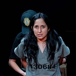 Abril Mayett en la puesta en escena La verdura carnívora Teatro Coyoacán CDMX (7)