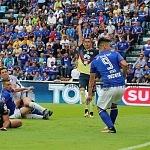 America detiene el avance de la Mquina del Cruz Azul en la jornada 13 del torneo apertura 2017