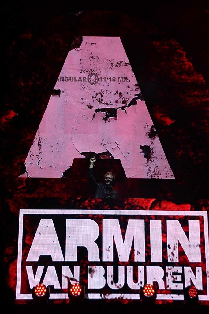 Armin Van BuurenUltra Festival México 2017 (1)