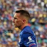 Chaco Jimenez jugador icono del Cruz Azul tras victoria del America en la jornada 13