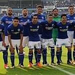 Cruz Azul equipo titular jornada 15 torneo apertura 2017