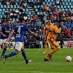 Cruz Azul pierde contra los Tigres 2-1 en la jornada 15 del torneo apertura 2017