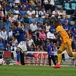 Cruz Azul pierde contra los Tigres 2-1 en la jornada 15 del torneo apertura 2017 (2)