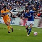 Cruz Azul pierde contra los Tigres 2-1 en la jornada 15 del torneo apertura 2017 (6)