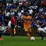 Cruz Azul pierde contra los Tigres 2-1 en la jornada 15 del torneo apertura 2017 (7)