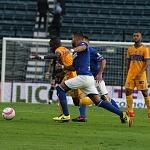 Cruz Azul pierde contra los Tigres 2-1 en la jornada 15 del torneo apertura 2017 (8)