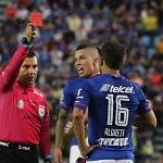 Cruz Azul tropieza con el América 1 por 3 en la jornada trece del torneo apertura 2017 (4)