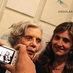 Elena Poniatowska en la presentación La leona (11)