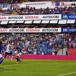 Gol de Luis Quintana de Pumas en la jornada 14
