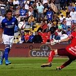 Gol de Martin Rodríguez