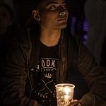 Noche de velas