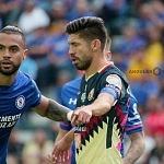 Oribe Peralta factor para el triunfo del America ante el Cruz Azul 1 po3 (1)