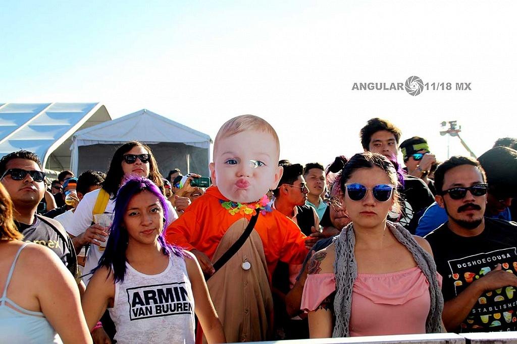 Público Ultra Festival México 2017 (3)