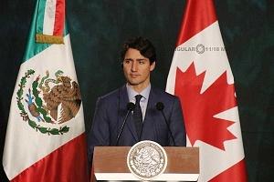 Primer Ministro de Canadá Justin Trudeau en Visita Oficial a la Ciudad de México (12)