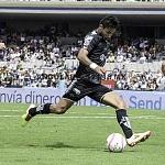 Pumas pierde ante el Monterrey en la jornada 14 del torneo Apertura 2017