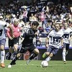 Monterrey derrota a los Pumas 1-0 y con eso califica a la Liguilla