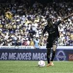 Monterrey con suplentes le gana a los Pumas en la Jornada 14 del torneo apertura 2017