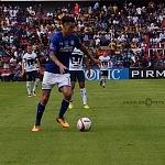 Pumas vs Cruz Azul, Jornada 12 del torneo de apertura 2017,