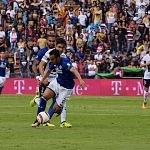 Pumas vs Cruz Azul, Jornada 12 torneo de apertura, 2017