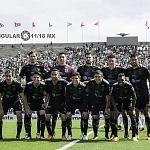 Monterrey gana en C.U y califica a la liguilla del torneo apertura 2017