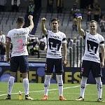 UNAM cae ante el Monterrey 1-0 en la jornada 14 del torneo apertura 2017