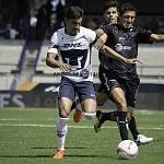 Pumas no puede con Monterrey y pierde 1-o en la jornda 14