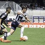 Pumas pierde ante el Monterrey 1-0 en la jornada 14