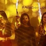 amber lounge Ciudad de México 2017
